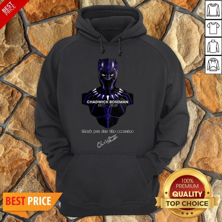 Marvel Of An Actor Amul Tribute To Black Panther Star Chadwick Boseman Hoodie