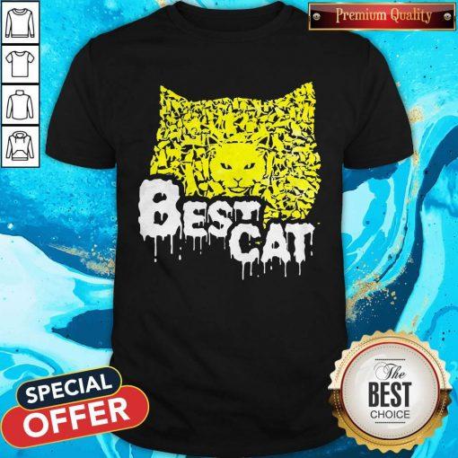 Office Best Cat Shirt