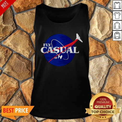 Office Fly Casual Tank Top