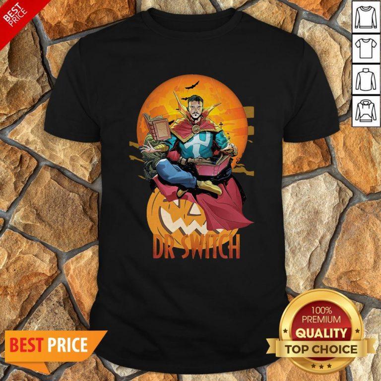 Nice Dr Switch Doctor Strange Shirt