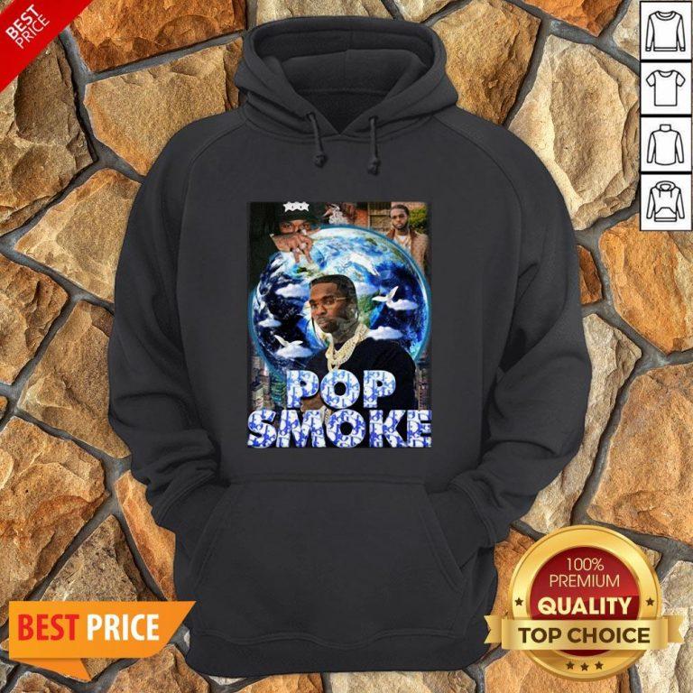 Nice Pop Smoke 2020 Hoodie