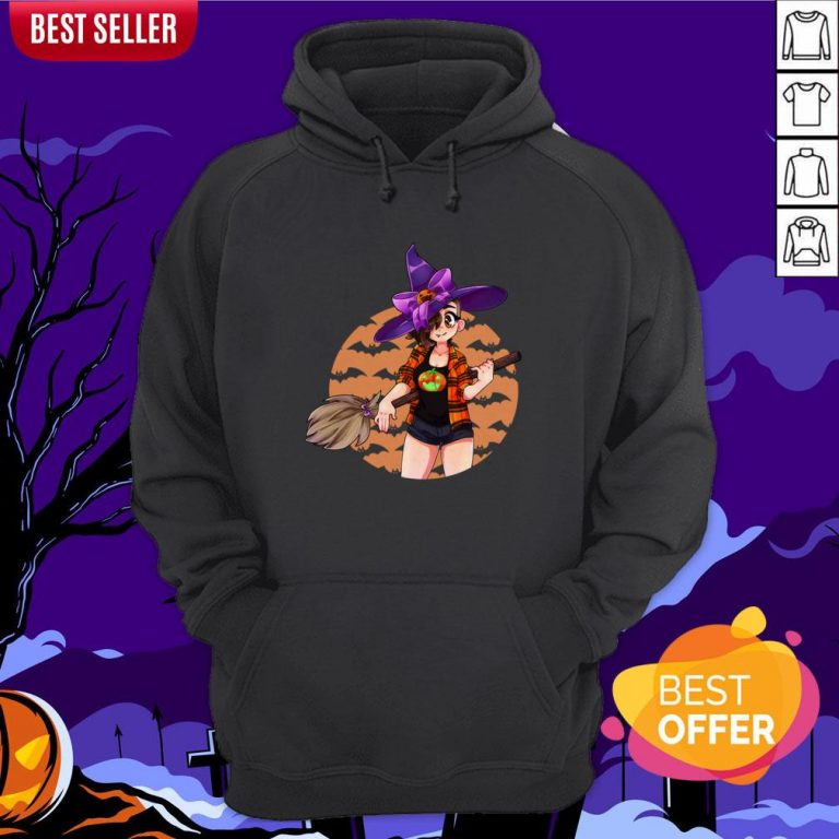 Cassie Witch Happy Halloween 2020 Hoodie