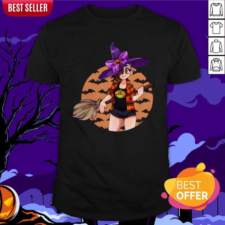 Cassie Witch Happy Halloween 2020 Shirt
