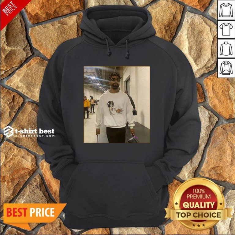 Funny Cs Pic Tee Hoodie- Design By T-shirtbest.com