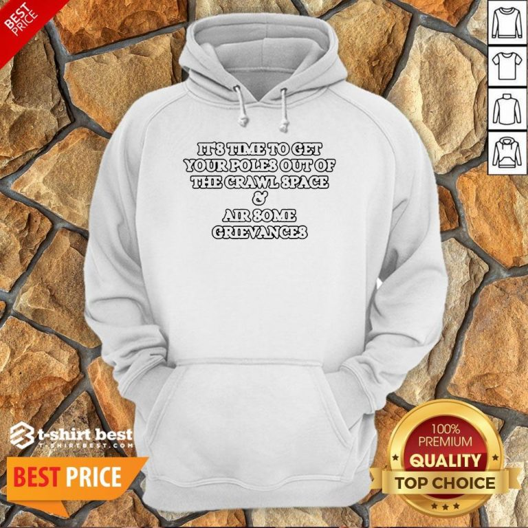 Good Non Commercial Holiday Festivus 2020 Hoodie- Design By T-shirtbest.com