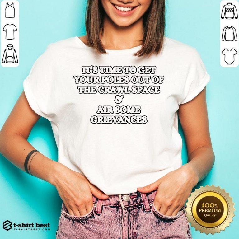 Good Non Commercial Holiday Festivus 2020 V-neck- Design By T-shirtbest.com