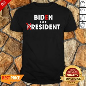 Nice Anti Joe Biden For President Shirt