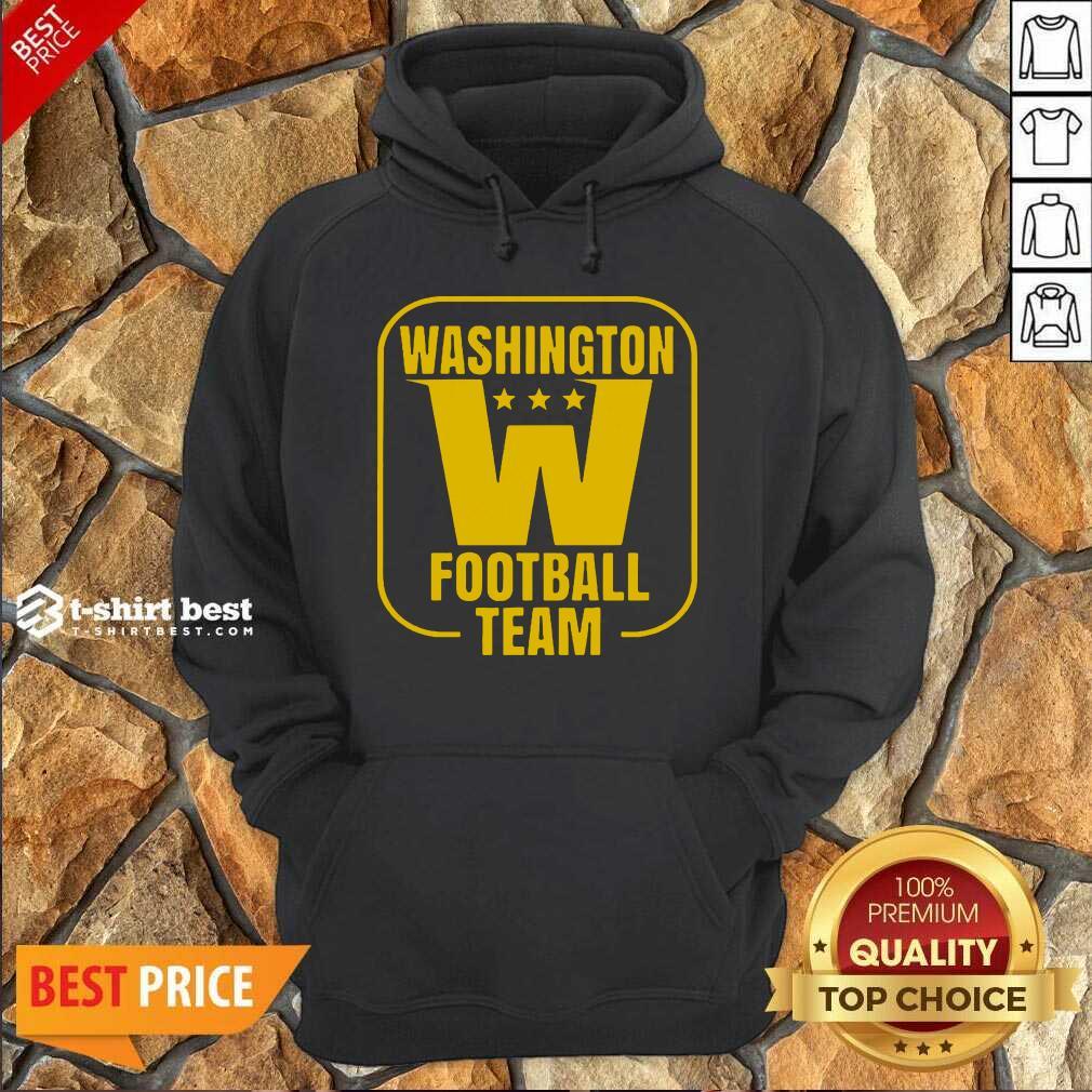Washington Football Dc Sports Team Novelty Hoodie - Design By 1tees.com