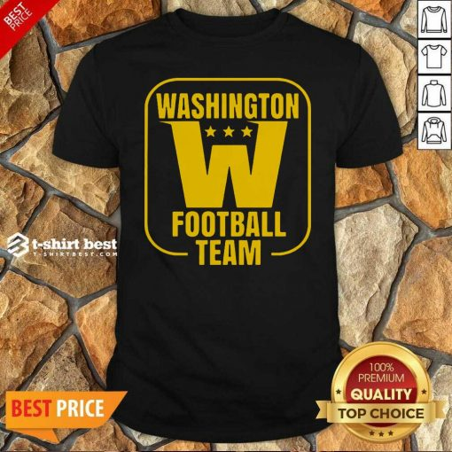 Funny Washington Football Dc Sports Team Novelty Shirt - Design By 1tees.com