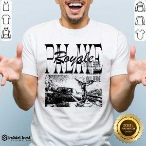 Palaye Royale Merch You'll Be Fine Shirt - Design By 1tees.com