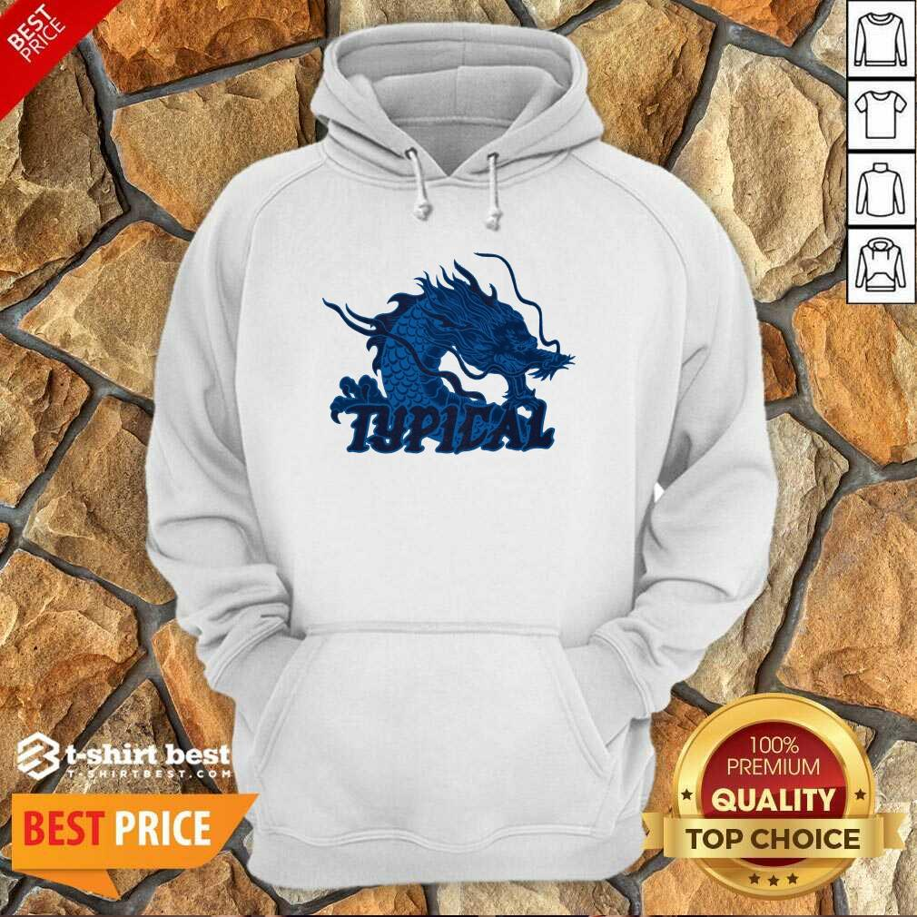 Typical Gamer Merch Scales Crystal Hoodie - Design By 1tees.com