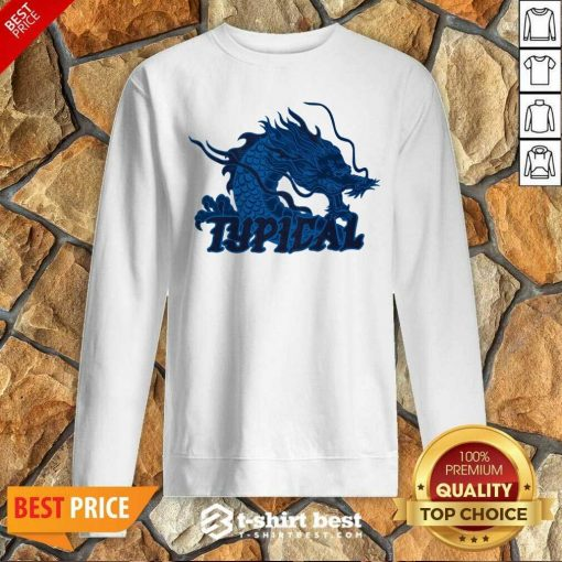 Typical Gamer Merch Scales Crystal Sweatshirt - Design By 1tees.com