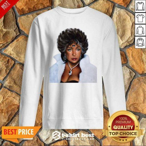 Griselda Merch The Liz Sample Sweatshirt - Design By 1tees.com