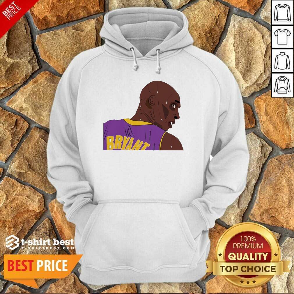 Kobe Bryant Never Die 2021 Hoodie - Design By 1tees.com