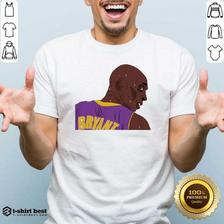 Kobe Bryant Never Die 2021 Shirt - Design By 1tees.com