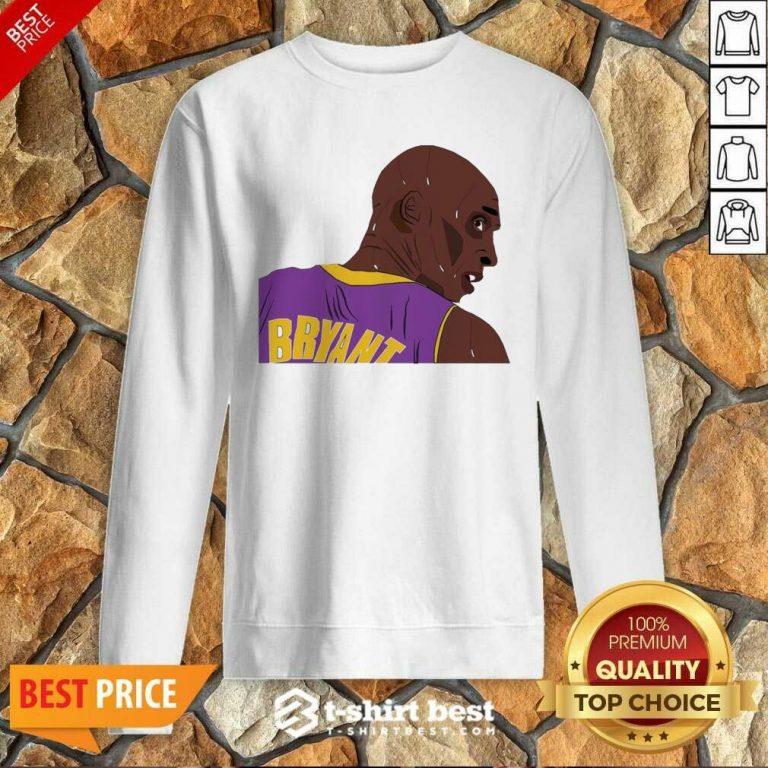 Kobe Bryant Never Die 2021 Sweatshirt - Design By 1tees.com