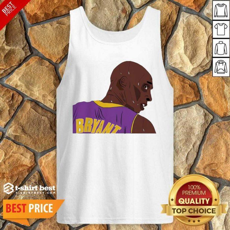 Kobe Bryant Never Die 2021 Tank Top - Design By 1tees.com