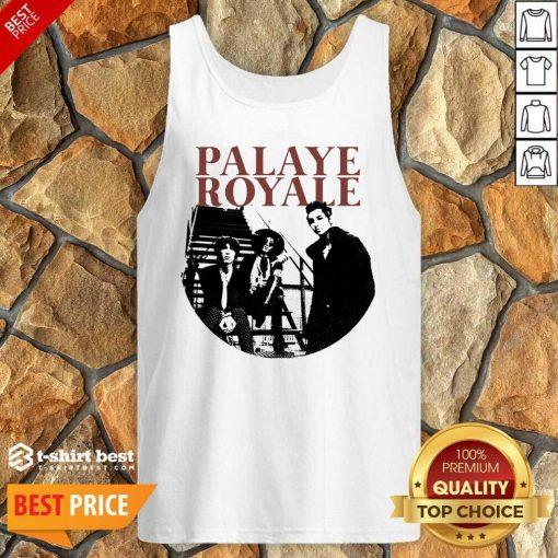 Palaye Royale Merch Tank Top - Design By 1tees.com