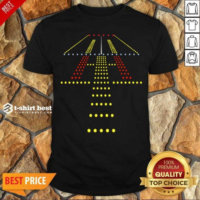 Premium Light Ugly Christmas Shirt - Design By 1tees.com