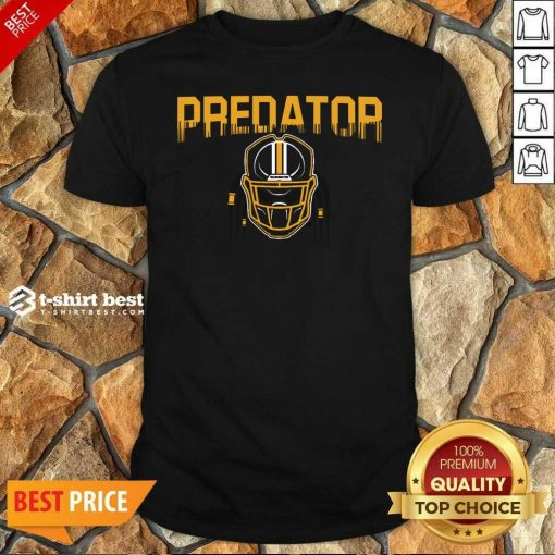 Breakingt Merch Chase Young Predator Shirt - Design By 1tees.com
