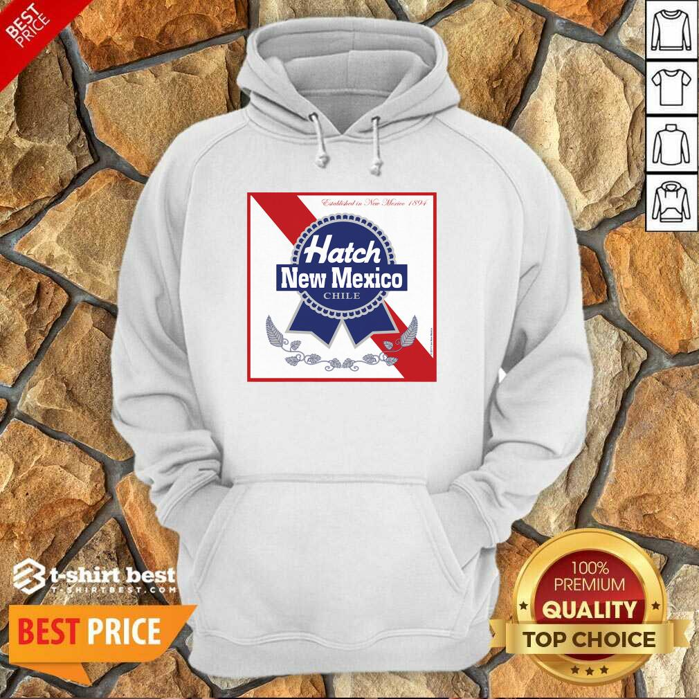 Hatch New Mexico Chile Hoodie - Design By 1tees.com