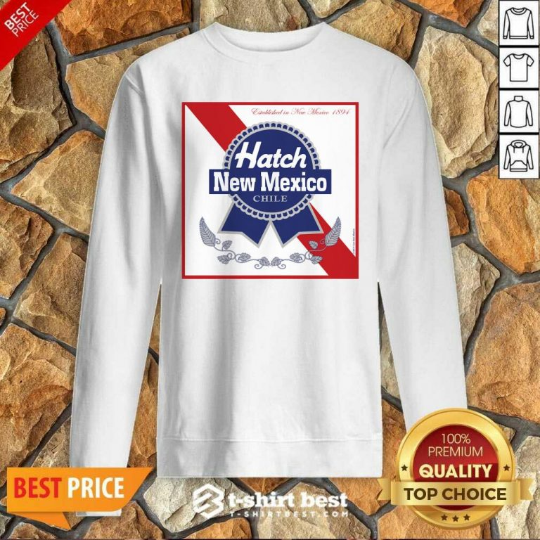 Hatch New Mexico Chile Sweatshirt - Design By 1tees.com