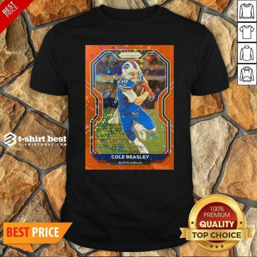 Cole Beasley Buffalo Bills Shirt - Design By 1tees.com