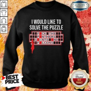 Depressed I Would Like To Solve 3 The Puzzle Sweatshirt - Design by T-shirtbest.com