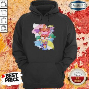 Ecstatic Ice Cream Sweet Krew 14 Shopitsfunnehs Hoodie - Design by T-shirtbest.com