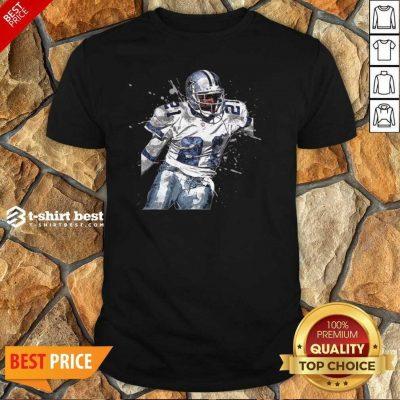 Dallas Cowboys Football Players 21 NFL Playoffs Shirt - Design By 1tees.com