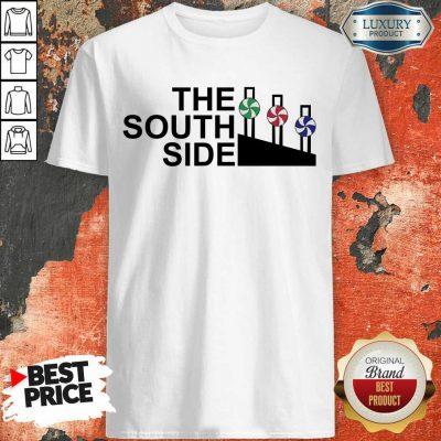 Suspicious Chicago Bears The 17 South Side Shirt - Design by T-shirtbest.com