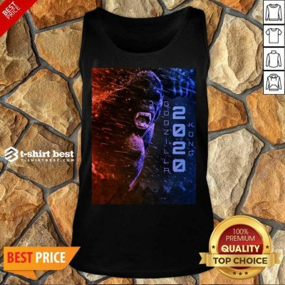 Attractive Filtrados Juguetes Ve Godzilla Vs Kong 2021 Tank Top - Design by T-shirtbest.com