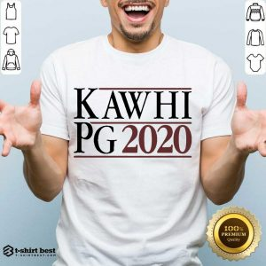 Kawhi Pg 2021 Shirt - Design by T-shirtbest.com