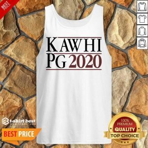 Kawhi Pg 2021 Tank Top - Design by T-shirtbest.com