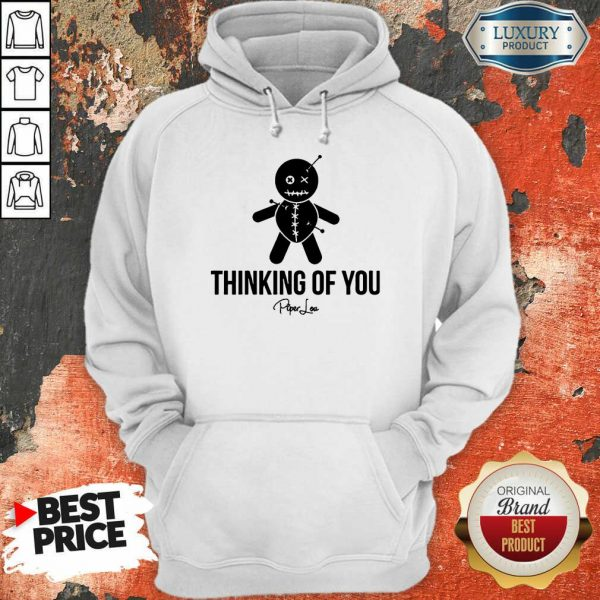 Thinking Of You Hoodie