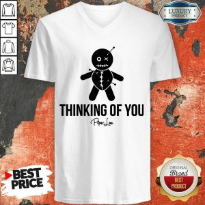 Thinking Of You V-neck