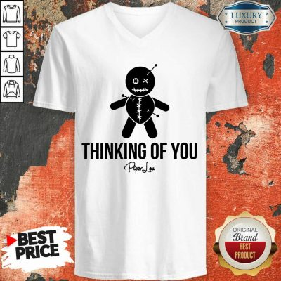 Thinking Of You V-neck