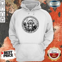 Muff Divers Union Going Down Hoodie