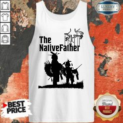 The Native Father Tank Top
